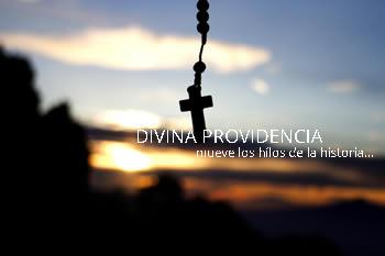 La Providencia Divina mueve los hilos de la historia… del corazón de los más afortunados…