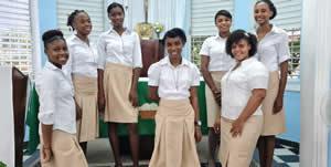 Iniciación al Aspirantado en Rep. Dominicana